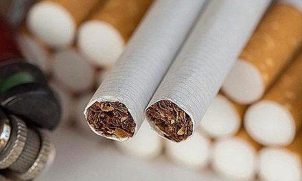 Σύλληψη 36χρονου για μεταφορά 1.810.600 λαθραίων τσιγάρων στην Πάτρα