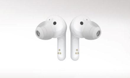 Καθαρός ήχος, κομψός σχεδιασμός και απόλυτη εφαρμογή από τα νέα LG Tone Free FN4 – Newsbeast