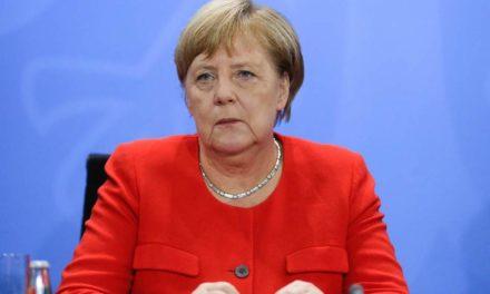 """Η Μέρκελ """"κλειδώνει"""" τη Γερμανία λόγω έξαρσης του κορονοϊού – Καθολικό lockdown από την Τετάρτη έως και τις 10 Ιανουαρίου"""