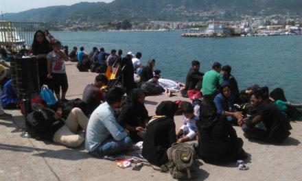 Κρήτη: Διεθνές κύκλωμα πίσω από τους μετανάστες