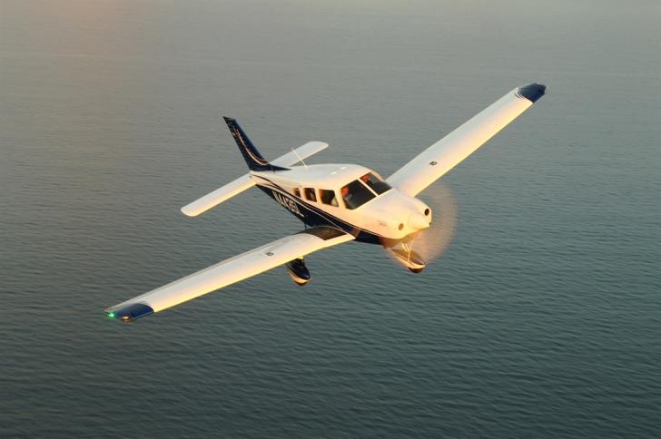Συνεχίζονται οι έρευνες για τον εντοπισμό του διθέσιου αεροσκάφους στο Μεσολόγγι
