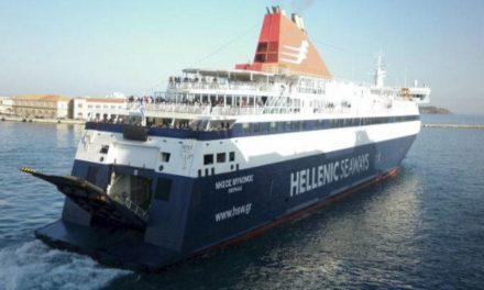 Ικαρία: Σοβαρός τραυματισμός 52χρονου ναυτικού από σπάσιμο του κάβου του πλοίου
