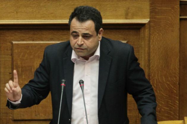 Σαντορινιός: Η κυβέρνηση συζητά προτάσεις για βελτιστοποίηση των συντάξεων των ναυτικών
