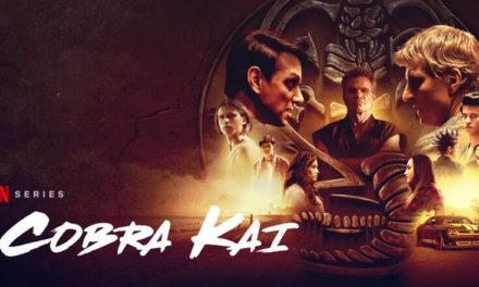 To «Cobra Kai» επιστρέφει και το trailer μας βάζει στον κόσμο του «Karate Kid» – Newsbeast