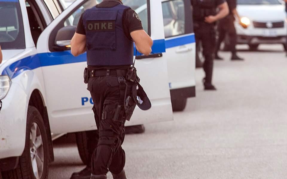Το ανθρώπινο πρόσωπο των αστυνομικών της Ο.Π.Κ.Ε. Τριφυλίας – ΦΩΤΟ