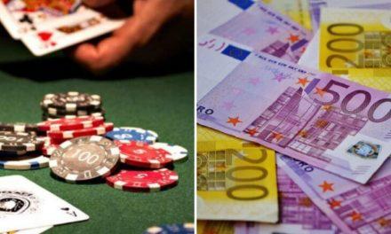 """Σαν """"μανιτάρια"""" εξαπλώνονται τα παράνομα καζίνο – Εξάρθρωσε και άλλο η ΕΛ.ΑΣ – 4 συλλήψεις"""