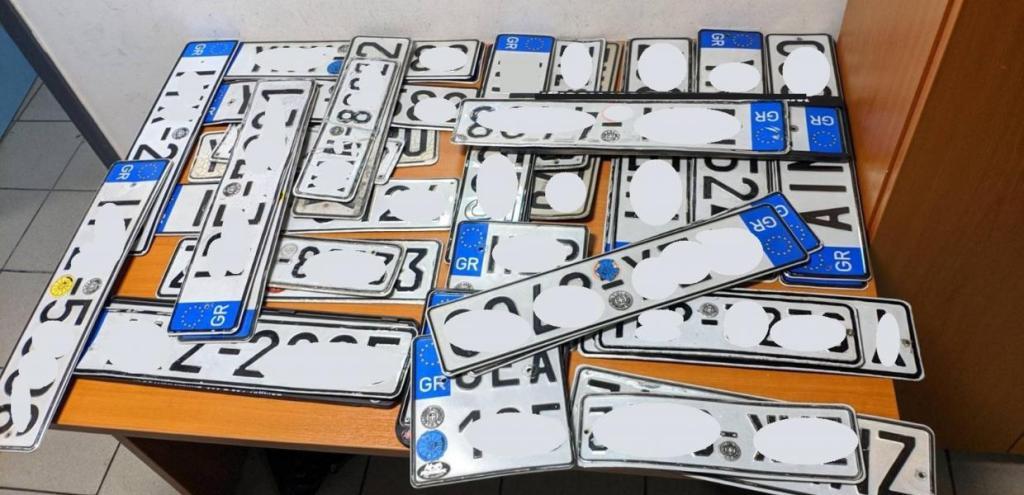 Δήλωση ακινησίας αυτοκινήτου: Πρόστιμα έως 30.000 ευρώ και αφαίρεση διπλώματος