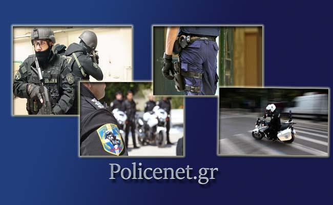 Εξαιρετικά αποτελέσματα για τους Αστυνομικούς της Θεσσαλονίκης τον Νοέμβριο 2020