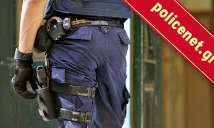ΠΟΑΣΥ για την πρόσφατη επιτυχία Αστυνομικών: Τέτοιες πράξεις αναδεικνύουν εμπράκτως τις άοκνες προσπάθειες των ένστολων