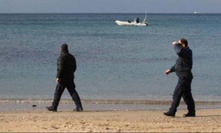 Γαργαλιάνοι: Ψαράς βρήκε διαμελισμένο πτώμα