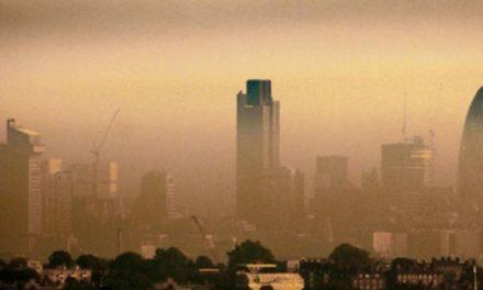 Η Bρετανική Δικαιοσύνη αναγνώρισε για πρώτη φορά πως η ατμοσφαιρική ρύπανση συνέβαλε στον θάνατο ενός 9χρονου κοριτσιού