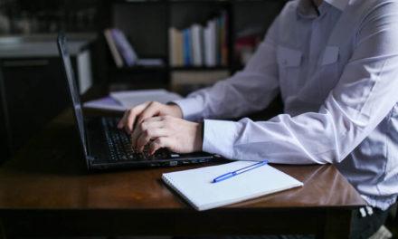 Πρόγραμμα μπορεί να διακρίνει πότε ο υπάλληλος τεμπελιάζει – Newsbeast