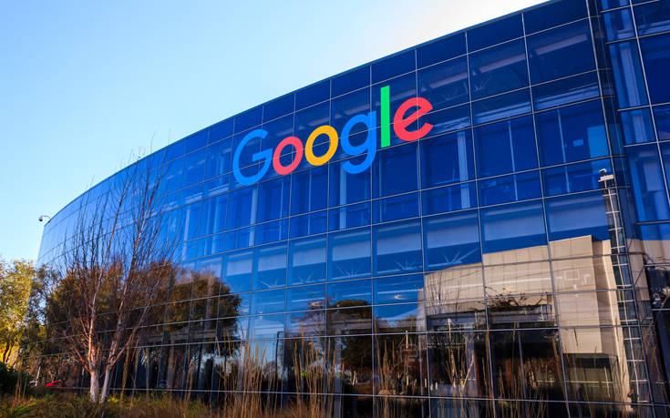 Κυβέρνηση και 11 πολιτείες στις ΗΠΑ κατηγορούν τη Google για παραβίαση της αντιμονοπωλιακής νομοθεσίας