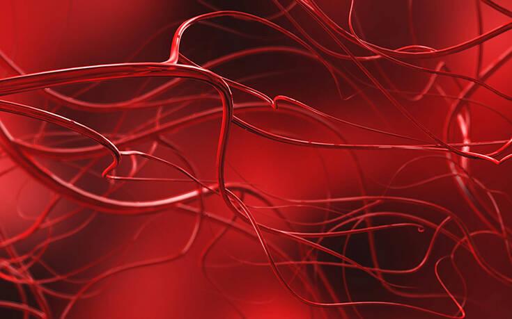 Επιστήμονες έφτιαξαν αιμοφόρα αγγεία στο εργαστήριο – Newsbeast