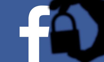 Σοκάρει ο αριθμός των δεδομένων χρηστών που συλλέγει το Facebook – Newsbeast