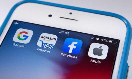 Έρχεται αυστηρή ρύθμιση για εταιρείες όπως η Google και το Facebook – Newsbeast