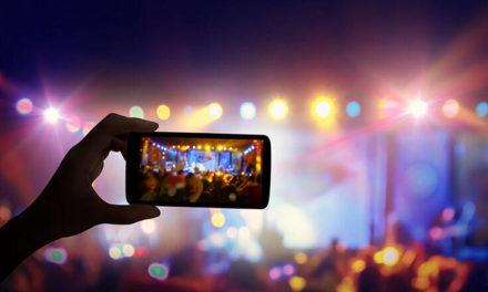Νέα πλατφόρμα με εισιτήριο για online παρακολούθηση εκδηλώσεων – Newsbeast