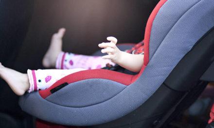 Μητέρα πυροβόλησε και σκότωσε τον 2χρονο γιο της μέσα στο αυτοκίνητο – Newsbeast