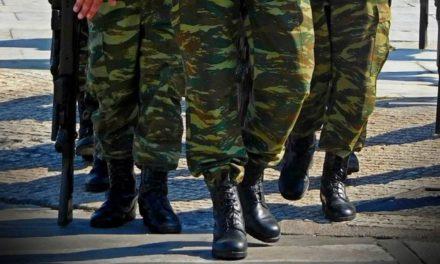 Συναγερμός σε στρατόπεδο των Ιωαννίνων – Δεκάδες φαντάροι θετικοί στον κορονοϊό – BINTEO