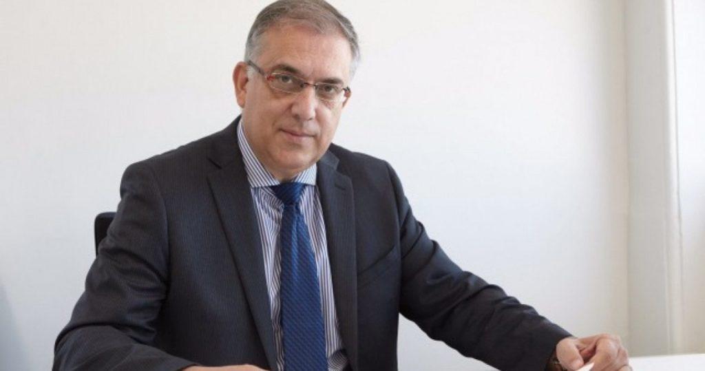 T. Θεοδωρικάκος: Ενισχύονται με προσωπικό τα κλιμάκια ελέγχου σε Μακεδονία, Θράκη, Θεσσαλία και Ήπειρο