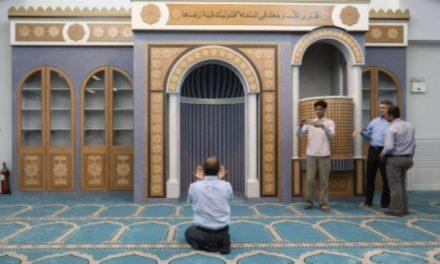 Το τέμενος στο Βοτανικό θα φέρει το κλείσιμο των 90 παράνομων τζαμιών;