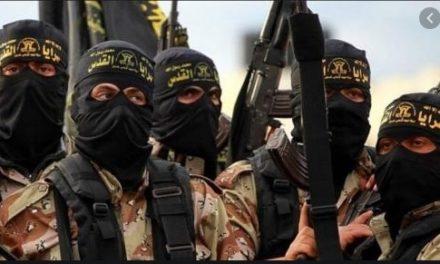 Τρομοκρατική επίθεση Βιέννη: Ανάληψη ευθύνης από τον ISIS
