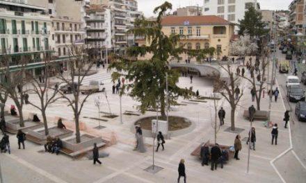 Σκληρό lockdown και στην Κοζάνη – Τα 11 νέα μέτρα