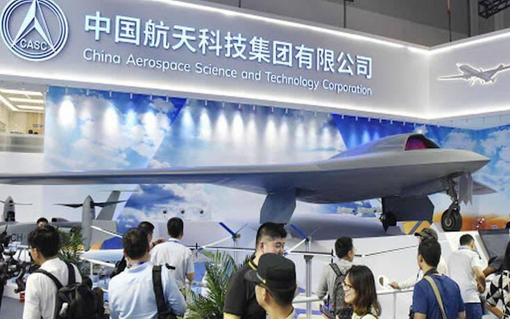 Η Γερμανία μπλόκαρε εξαγορά κινεζικής εταιρείας δορυφορικής τεχνολογίας – Newsbeast