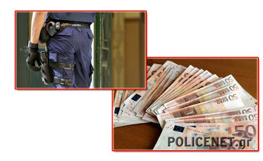 Εξιχνιάστηκε απάτη από αστυνομικούς του Τμήματος Ασφάλειας Κοζάνης
