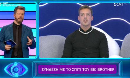 Ο Χρήστος Βαρουξής σχολίασε τα «καλά παιδιά» που «κλείδωσαν» τις θέσεις τους στον τελικό – Newsbeast