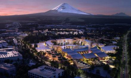 Η πρώτη υπερεξελιγμένη και έξυπνη πόλη καταφτάνει – Newsbeast