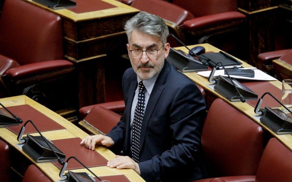 Θ. Ξανθόπουλος: Η κυβέρνηση με την πολιτική της, υπονομεύει την κοινωνική επανένταξη των κρατουμένων