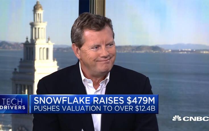 Ο γενικός διευθυντής που βγάζει 95 εκατ. δολάρια τον μήνα – Newsbeast