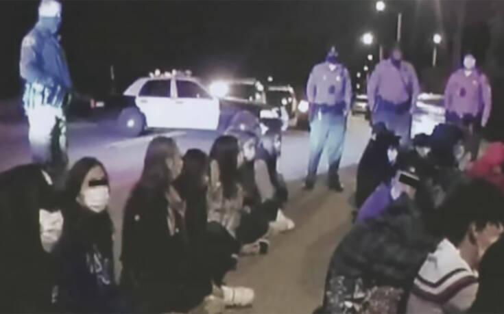 Συνελήφθησαν 158 άτομα – Newsbeast