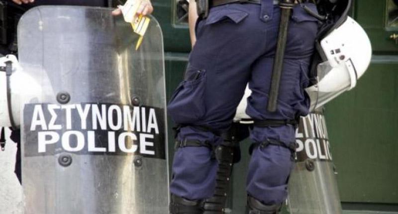 Ένωση Λέσβου: Άσκοπή κινητοποίηση αστυνομικού προσωπικού