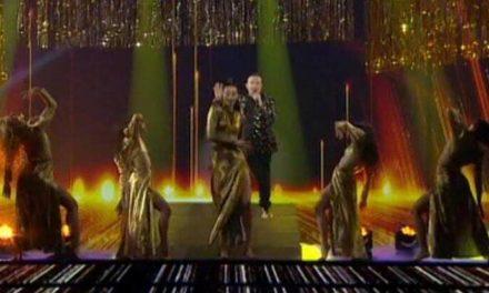 Βραδιά Eurovision με την Ζωή Δημητράκου να φέρνει άρωμα Ανατολής – Newsbeast