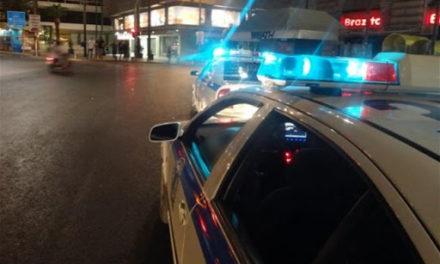 Συνελήφθη από αστυνομικούς του Τμήματος Άμεσης Δράσης Πατρών άνδρας για διάπραξη διακεκριμένων κλοπών