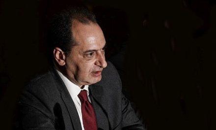 """Χρ. Σπίρτζης: """"Αν θυμόμαστε καλά, ο Αρχηγός της ΕΛ.ΑΣ επί ΣΥΡΙΖΑ, για 3 χρόνια, λεγόταν Κ. Τσουβάλας"""""""