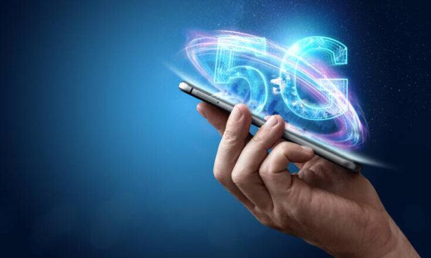 Αρχίζει η λειτουργία της εταιρείας επενδύσεων για εφαρμογές 5G