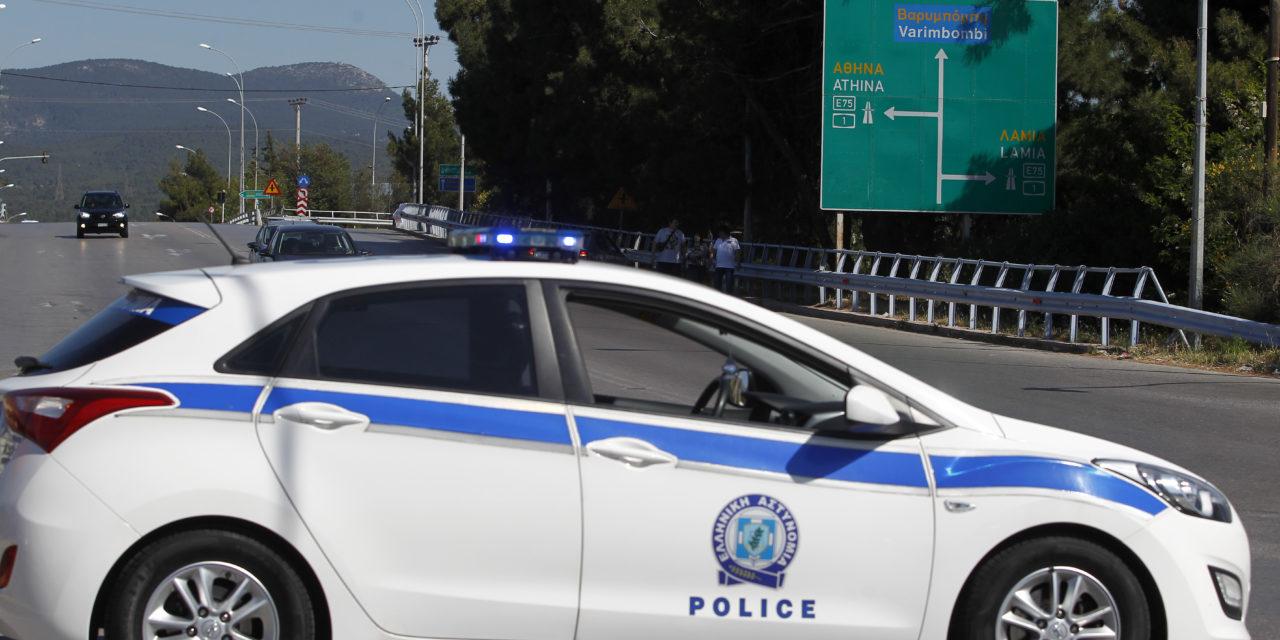 Τα αστυνομικά πάρεργα συνεχώς αυξάνονται …