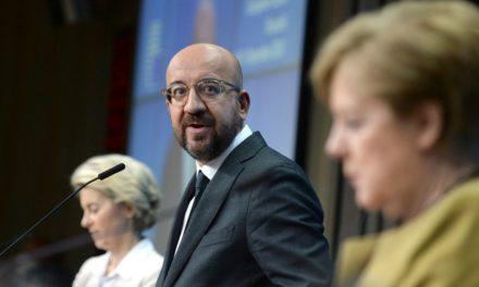 Ανακτώντας ευρωπαϊκό λόγο και ρόλο