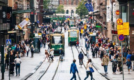 «Γίνε Φινλανδός για 90 μέρες»: Πρόγραμμα μετανάστευσης από τεχνολογικούς κολοσσούς