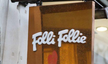 Αίτημα για υπαγωγή στο άρθρο 99 του πτωχευτικού κώδικα από την Folli Follie