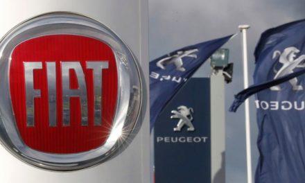 Πράσινο φως για την συγχώνευση της Fiat Chrysler με την Peugeot