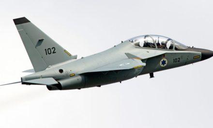 Συμφωνία Ελλάδας-Ισραήλ για δημιουργία ακαδημίας για την ελληνική πολεμική αεροπορία