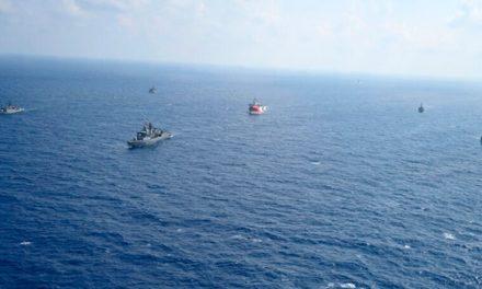 ΟΗΕ: Η Τουρκία καταψήφισε μόνη την Ετήσια Έκθεση για Ωκεανούς και το Δίκαιο της Θάλασσας