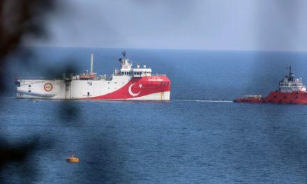 Κινητικότητα στα ελληνοτουρκικά: Η Τουρκία καλεί την Ελλάδα σε διερευνητικές επαφές μέσα στον Ιανουάριο
