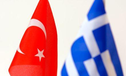 Τελικά κλείστηκε ελληνοτουρκικό ραντεβού: Στις 25/1 η επανέναρξη των διερευνητικών επαφών