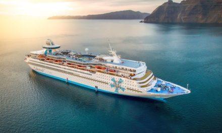 Στις 24 Απριλίου ξεκινά κρουαζιέρες η Celestyal Cruises για το 2021