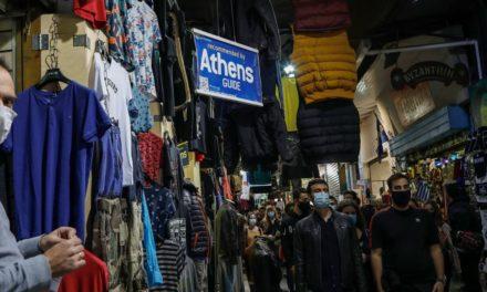 Μητσοτάκης: Ήρθε η ώρα για την σταδιακή επανεκκίνηση της οικονομίας